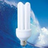 Energiesparende energiesparende Glühlampe der Birnen-4u