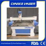 machine de gravure du bois à grande vitesse de commande numérique par ordinateur du foulage 3D