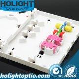Innenfaser-Optik4 Kern-Anschlusskasten