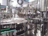 Carbonated вода соды делая машину