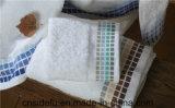 De Brede Dobby van China Manufactural Grens Van uitstekende kwaliteit met het Hotel Terry Hand Towel van het Borduurwerk