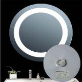 Europe Style Lighted Decor Bathroom LED Wall Fogless Light Mirror