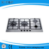 Buil-Nel fornello Gas-Elettrico del bruciatore 1-5
