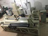 SCR 중파 수직 유형 3m 샤프트 CNC 감응작용 강하게 하는 기계