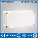 Caja de conexiones resistente al agua Caja de conexiones de plástico resistente al agua IP65 caja de 200*100*80mm