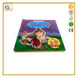 高品質のハードカバーの児童図書の印刷