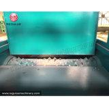 Bolso tejido Crusher/PP enorme del bolso de los PP que recicla la máquina