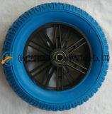 한국 휠체어 (3.25-8)를 위한 모형 PU 거품 바퀴