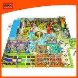 2017 Mich Zona de juegos cubierta parque de atracciones de juegos infantil