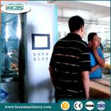 우수한 서비스 무역 보험 MDF UV 살포 색칠 기계