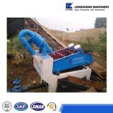 Высокая эффективная система спасения песка в Lzzg