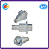 DIN и ANSI/BS/JIS Stainless-Steel Carbon-Steel/4.8/8.8/10,9 обоих концов шаг контакт для сборки/ж/д