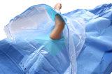 병원 무릎 Arthroscopy를 위한 메마른 SMMS 물자 처분할 수 있는 외과 팩