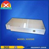 Kundenspezifischer Aluminiumkühlkörper für Elektronik