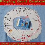 Карточки толщины 300 грамм играя