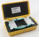 A instalação da fibra óptica da alta qualidade e jogo de ferramenta da manutenção