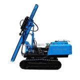 4-6m Dpeth Гусеничный гидравлический тип вибрации куча драйвер для продажи