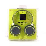 ソニーXb400の回線制御イヤホーン緑のため