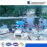 中国の製造者からの機械をリサイクルする良い砂