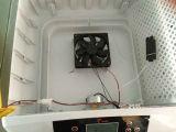Incubateur automatique Yz-56A d'oeufs de poulet de 56 oeufs de Hhd