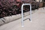 Barras de armazenamento de bicicletas comerciais para edifícios