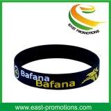 Bracelet en silicone personnalisé avec logo imprimé ou imprimé