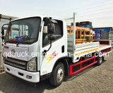 Capitano C del camion C62-867 del carico del veicolo leggero di FAW Rhd