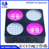 1000W LED는 실내 Hydropnic를 위한 가벼운 가득 차있는 스펙트럼 또는 Veg와 꽃을 증가하는 온실을 증가한다