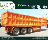 Tipper Tri-Axle Semi-Trailer card (30CBM)