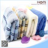 高品質の綿の表面タオル