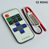 Mini regulador del RF para la sola tira de color del LED