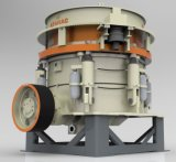 단단한 물자 (HPY300&HPY400)를 위한 금 채광 장비 콘 쇄석기