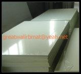 Strato rigido Gw7003 del PVC di alta qualità