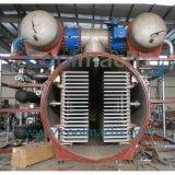 Secador de congelação do vácuo do figo/secador de gelo industrial vácuo do figo