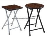 Дешевые металлические конструкции с мягкими креслами сенсорной панели в ресторане стул (МР-DC003)
