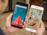 Telefono mobile sbloccato fabbrica originale del telefono astuto Android di nesso 6