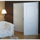 Classic Designs Intérieur HDF Feuille de porte moulée (feuille de porte)