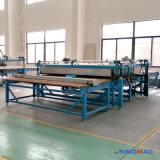 Production de verre feuilleté Semi-Automation PVB Machines (SN-JCX2560C)