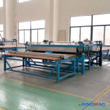 Прокатанное Semi-Automation машинное оборудование продукции PVB стеклянное (SN-JCX2560C)