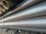 Painted Black API 5L Gr. B Metal Metal Pipe