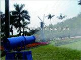 Byz-450 Druckluftversorgung-Fernsprüher in den Gärten