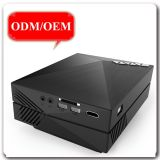 Mayorista y distribuidor Vídeo casero GM60A mini portátil inalámbrica Miracast LED1000 lúmenes del proyector 800x480p