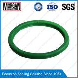 Alto polímero Desgastar-Que resiste el anillo de cierre de la PU