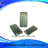 De mobiele Delen van de Telefoon slaan de Fabrikanten van China van de Delen van het Metaal van Vormen