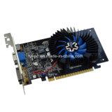 2017 hohe kosteneffektive Gt210 grafische Karte DDR2 256MB 64-bitsoemvga-Karte