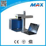 Marcador láser de fibra óptica de Max Photonics Equipo para marcado de metal, plástico y PVC