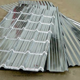 공장 주식 물결 모양 지붕 장 /Galvanized 금속 지붕 장