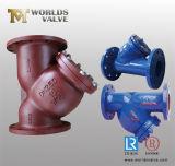 Tipo fabricante do ferro de molde Y do filtro