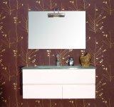 浴室の虚栄心PVC浴室用キャビネット(8612)