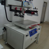 Machine d'impression à plat électronique d'écran
